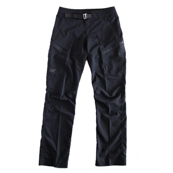 ARC'TERYX(アークテリクス) Palisade Pant(パリセード パンツ)BLACK