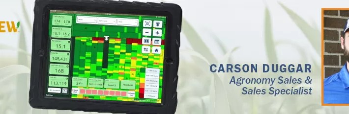 Climate FieldView™: Tying Your Farm Data with Local Weather