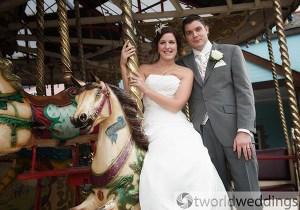 Staffordshire wedding services
