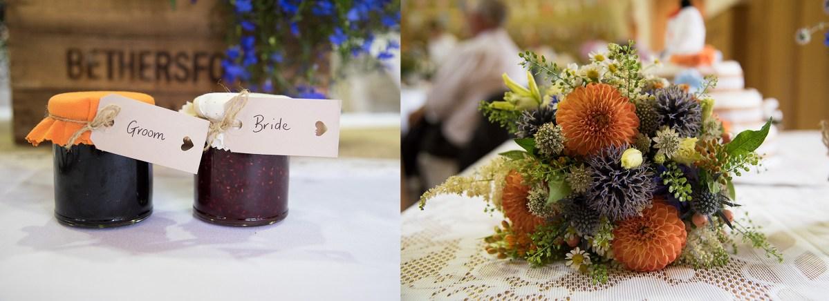 luxury wedding services