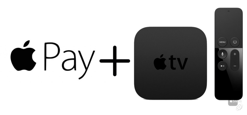 Apple Pay Apple TV