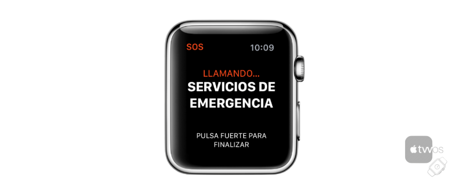 Apple Watch en peligro