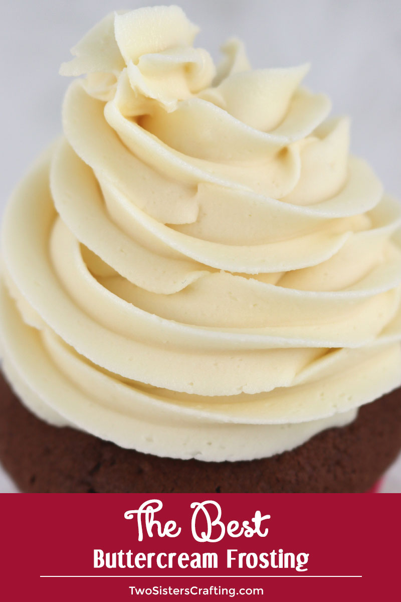 vanilla icing for cake