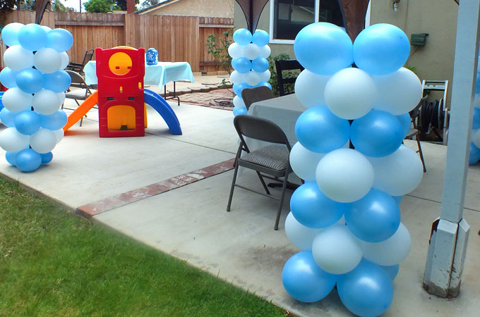 Fun Party Decorations