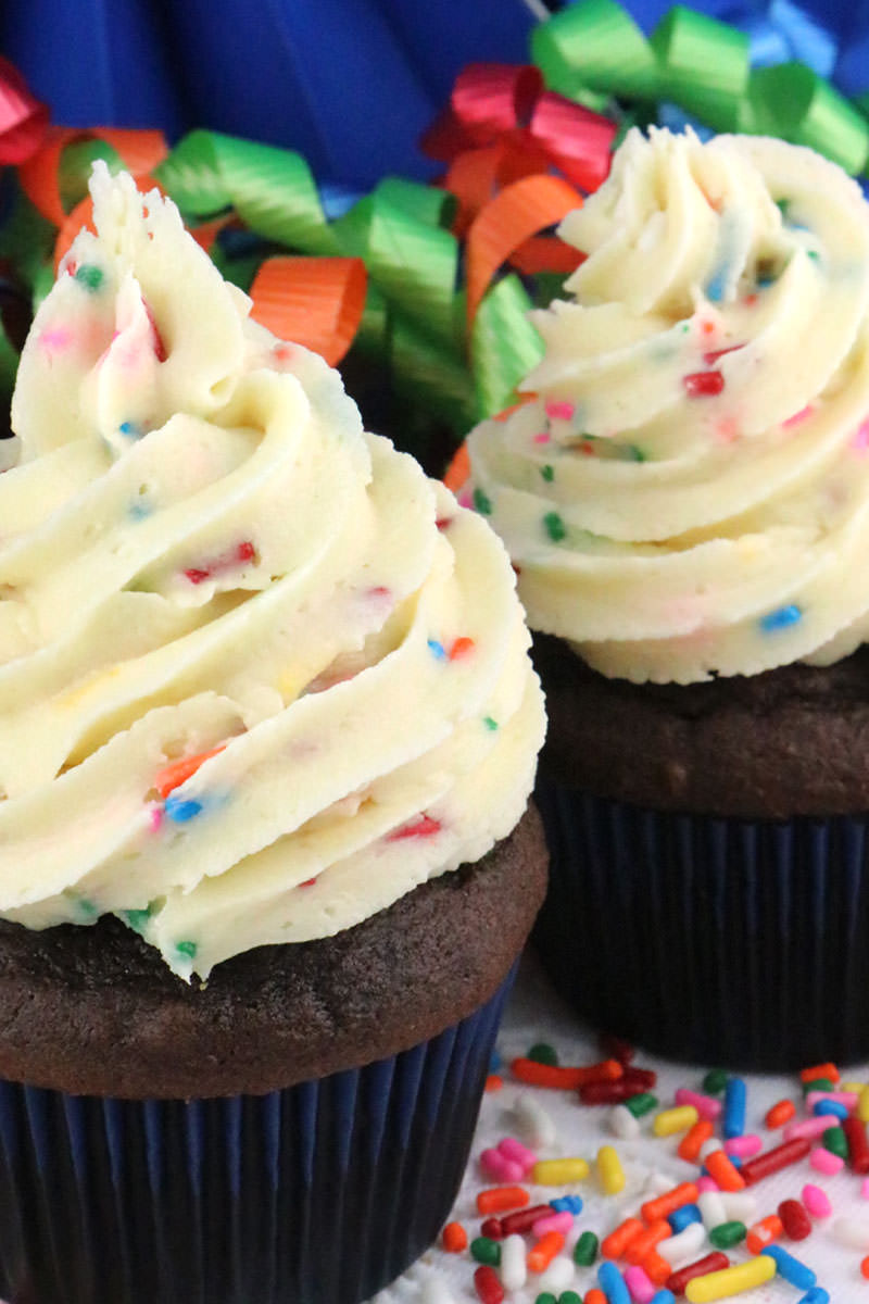 Super Cake Batter Buttercream Frosting Two Sisters Funny Birthday Cards Online Benoljebrpdamsfinfo