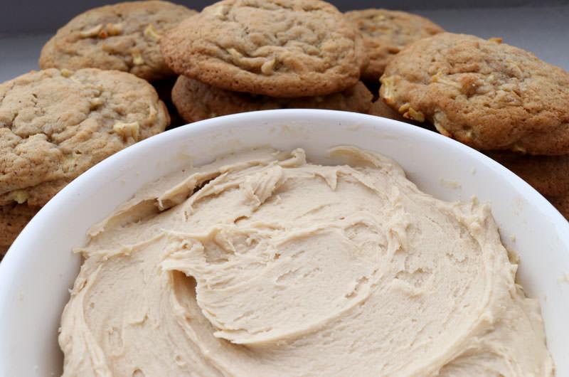 Make a batch of The Best Caramel Buttercream Frosting
