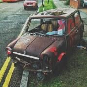 broken car 2
