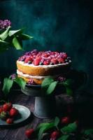 2 layers cake recipe, easy,, Victoria sponge cake, summer baking