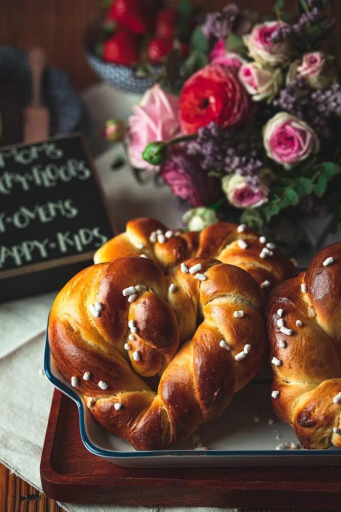 brunch recipe, sweet bread, breakfast, braided brioche, mothers day gift.