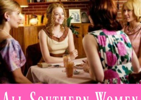 14 Things All Southern Women Know To Be True Southern women are Strong, classy, sweet etc. Here are 14 that they know that you may not! From sweet tea, monograms, southern gentleman to pearls hair and God. #southernwomen