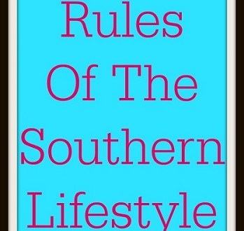 All good Southerners already know these, but in fairness to those Yankees who decided to stay down here we created this list. | Waffle House | Southern Names | Hillbillies | SEC Football | College Football | BBQ | Cracker Barrel | Two Southern Sweeties | #southernlifestyle #southern