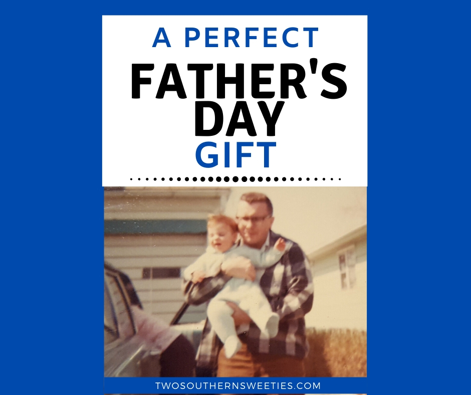 A Perfect Father's Day Gift