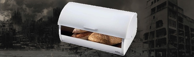 Episode 159 – Bigger Than A Bread Bin