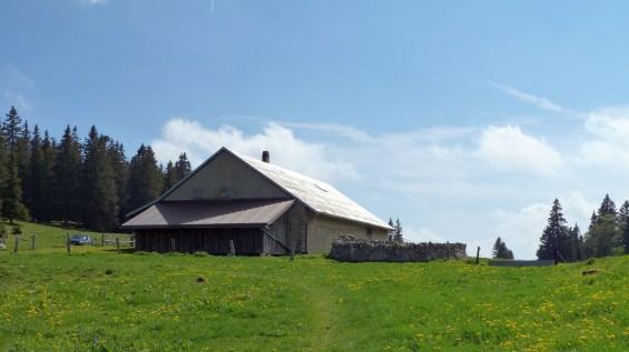 La Neuve - Vaud - Suisse