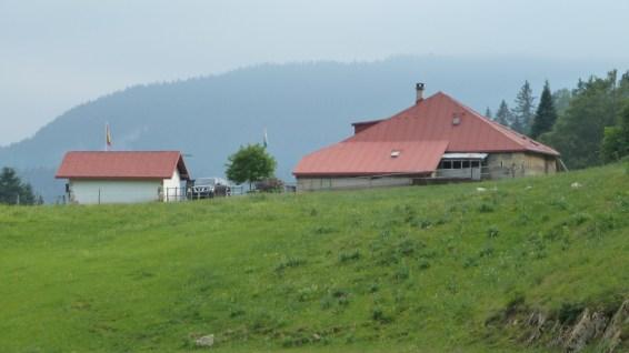 La Borsatte - Vaud - Suisse