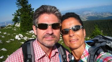 Roche Perrause - Montricher - Vaud - Suisse