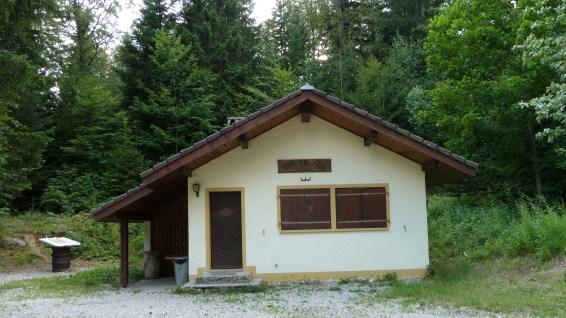 Chalet du Jura Ski-Club - Vaud - Suisse