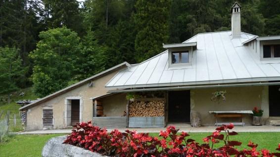 Combe au Roc - Vaud - Suisse