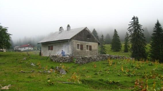 Les Loges - Jura - Suisse
