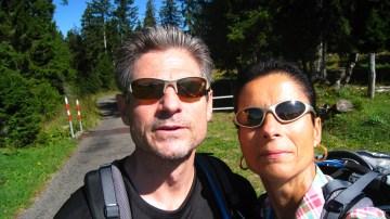 Quelque part dans le Jura - Vaud - Suisse