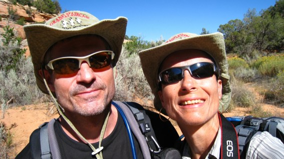 Mule Canyon - Cedar Mesa - Utah