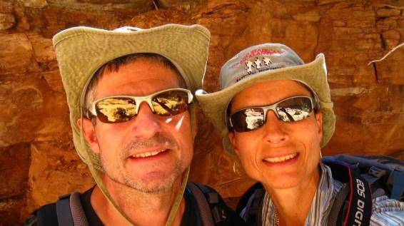 Seven Kivas - Road Canyon - Cedar Mesa - Utah
