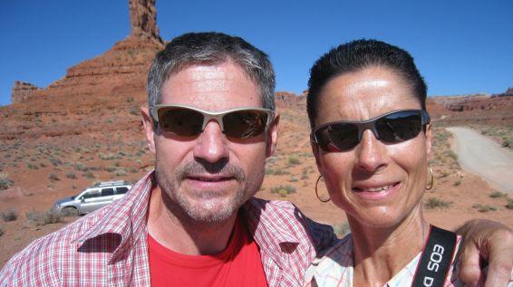 Valley of the Gods - Utah