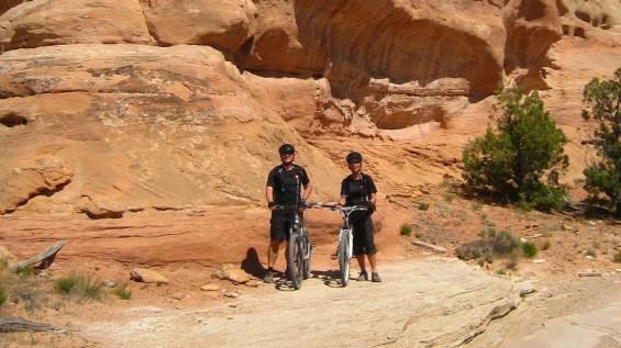 Horsethief Bench Loop - Kopelli Trails - Grand Junction - Colorado
