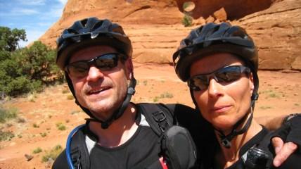 Amasa Back Trail - Moab - Utah