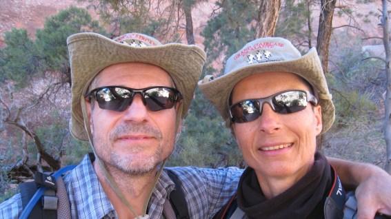 Devils Garden Primitive trail - Arches National Park - Utah