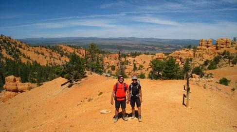 Thunder Mountain - Garfield County - Utah