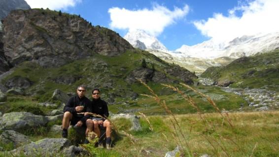 Hôtel du Trift - Zermatt - Valais - Suisse