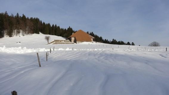 Les Bioles - Arzier-Le Muids - Vaud - Suisse