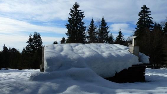 La Bûcheronne - Gimel - Vaud - Suisse