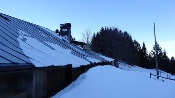 Le Vuarne – Vaud – Suisse