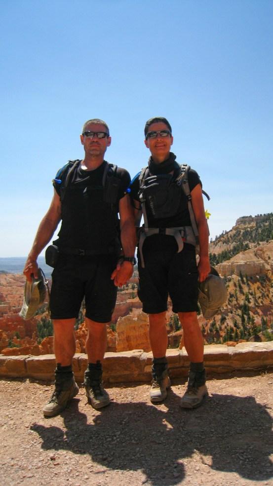 Fairy Land Trail - Bryce Canyon National Park - Utah