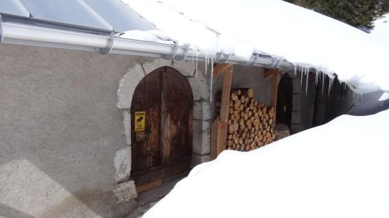 La Baudichonne - La Rippe - Vaud - Suisse