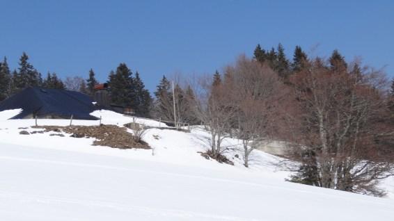 Le Vuarne - Vaud - Suisse