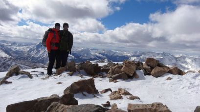 Mount Elbert - Colorado