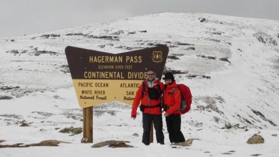Hagerman Pass - Colorado