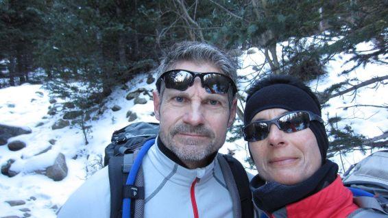 Mount Belford Trail - Colorado