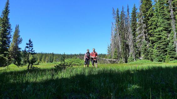 Elk Meadows - Mount Hood - Oregon