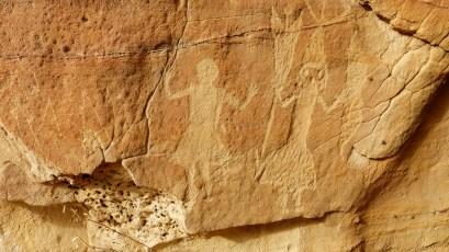 Main Panel - Crow Canyon - Nouveau Mexique