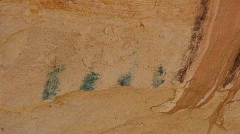 Split Level Ruins - Cedar Mesa - Utah