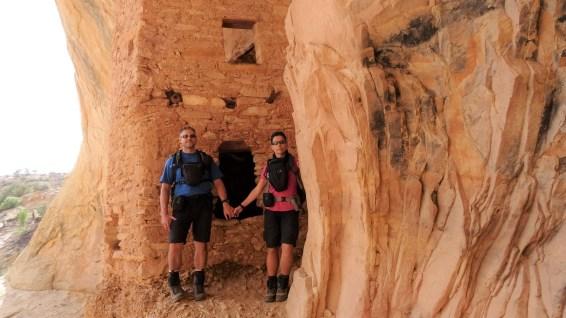 Tower House Ruin - Cedar Mesa - Utah