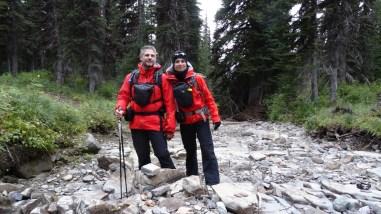 Piegan Pass Trail - Glacier National Park - Montana