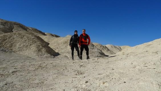 Zabriskie Point - Death Valley National Park - California