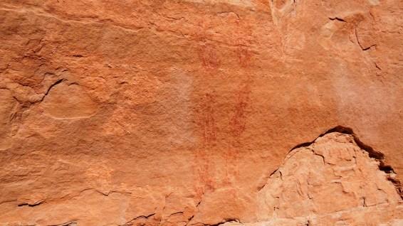 Chesler Park Trail - Canyonlands National Park - Utah
