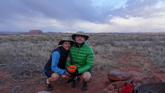Needles Outpost - Canyonlands National Park - Utah