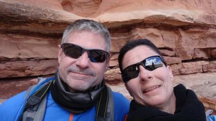 Tower Ruins - Canyonlands National Park - Utah